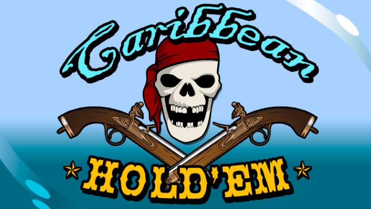 Caribbean Holdem Poker 196