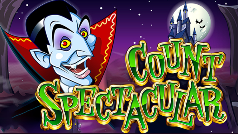 Count Spectacular 24