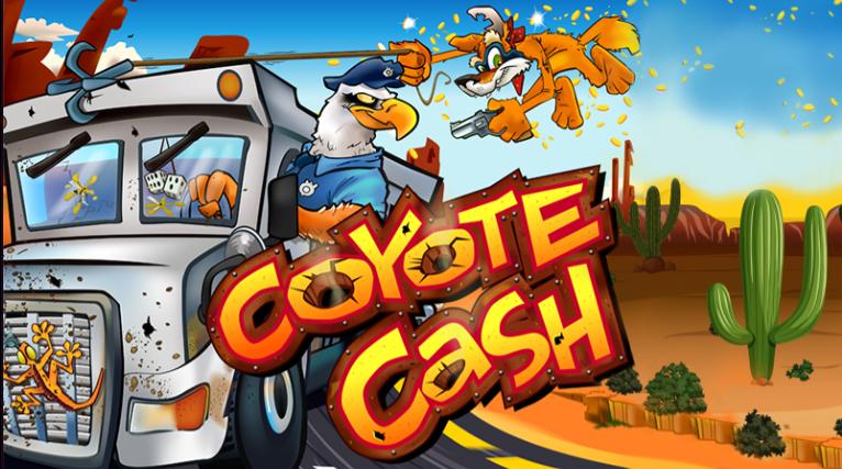Coyote Cash 25