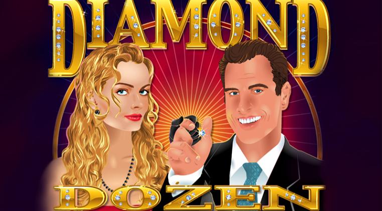 Diamond Dozen 32