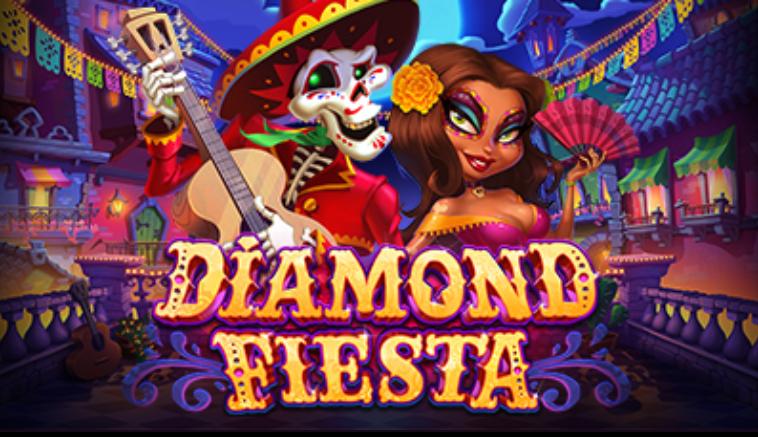 Diamond Fiesta 33