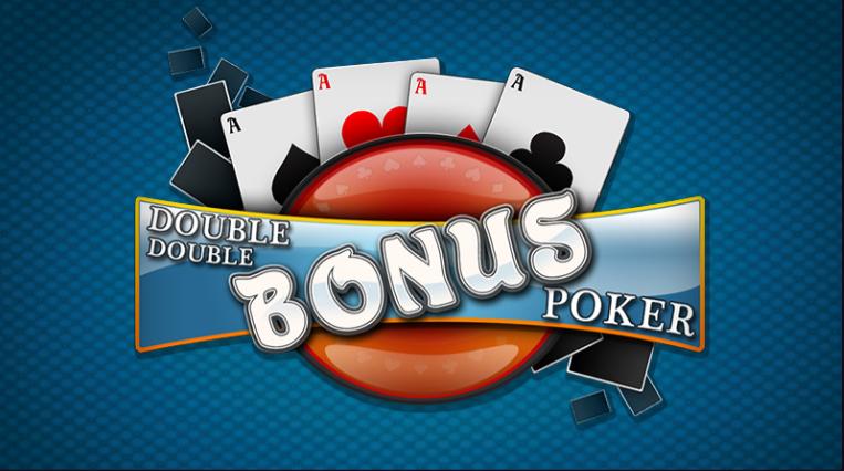 Double Double Bonus Poker 201