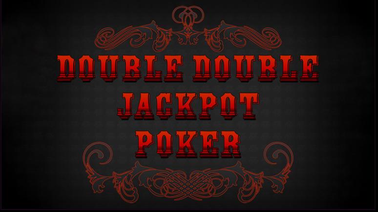 Double Double Jackpot Poker 26