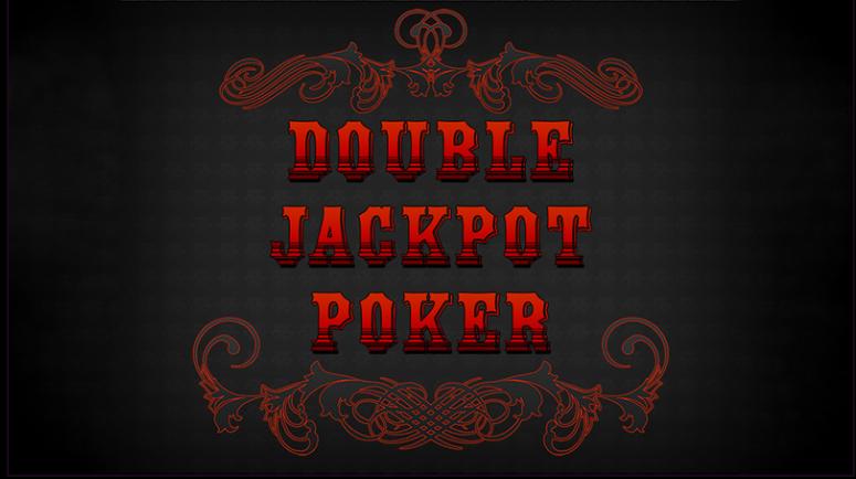 Double Jackpot Poker 27