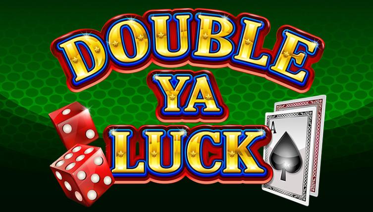 Double Ya Luck 34
