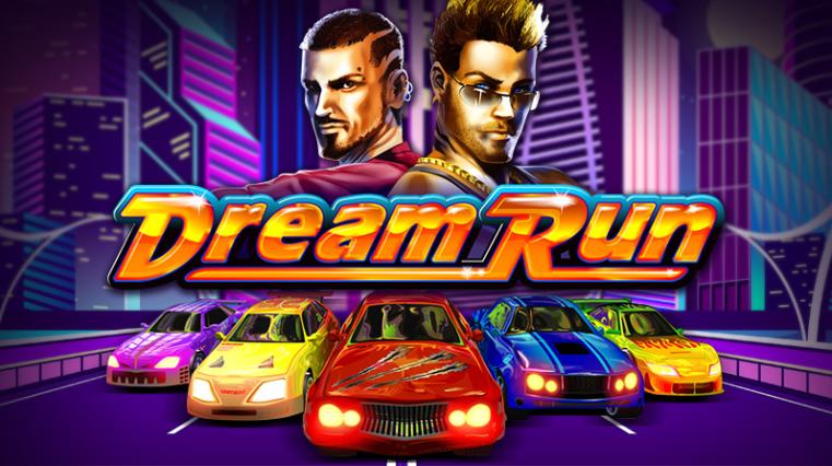 Dream Run 37