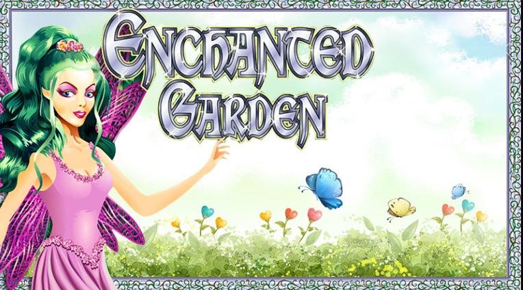 Enchanted Garden 39