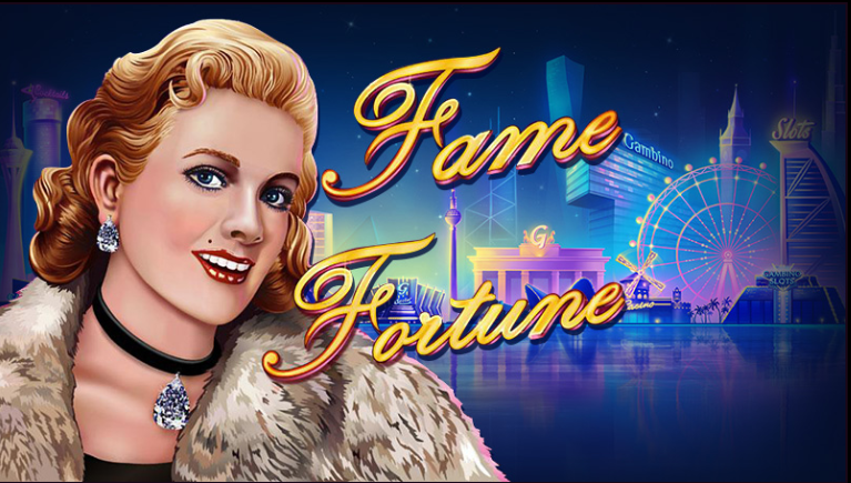 Fame and fortune 42