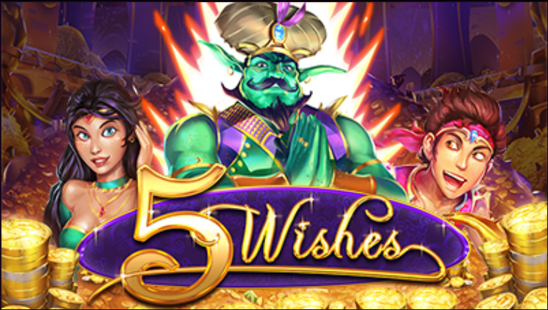 5 Wishes 1