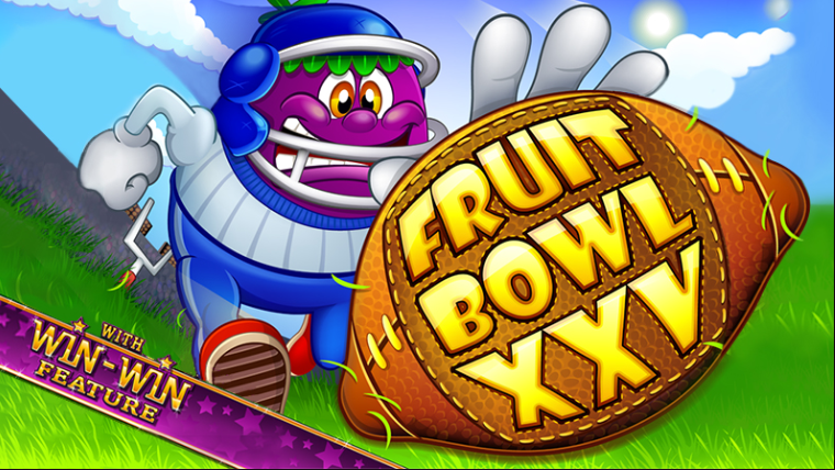 Fruit Bowl XXV 48