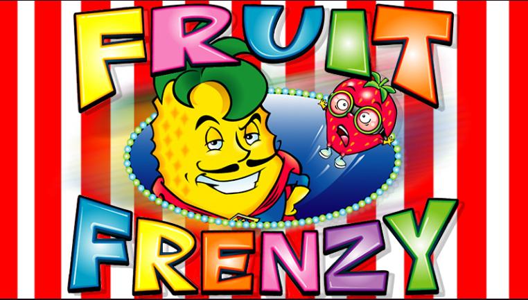 Fruit Frenzy 49