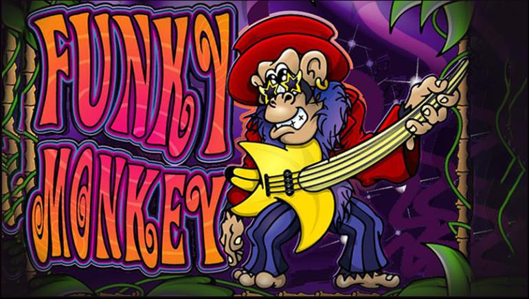 Funky Monkey 51