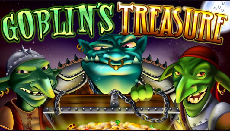 Goblin's Treasure 55
