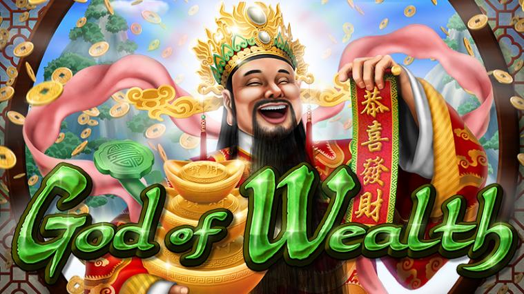 God Of Wealth 56