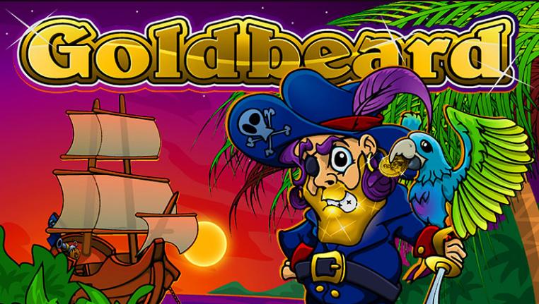 Goldbeard 58