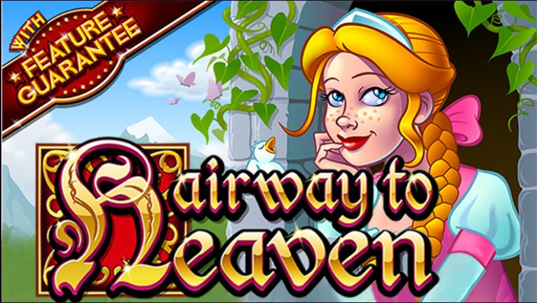 Hairway To Heaven 63