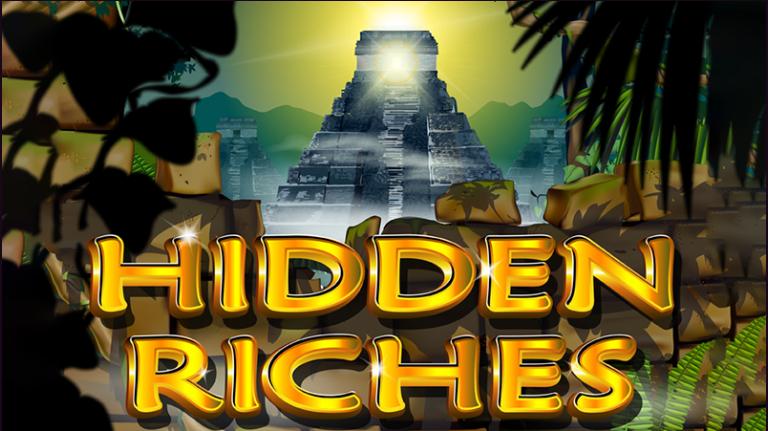 Hidden Riches 68