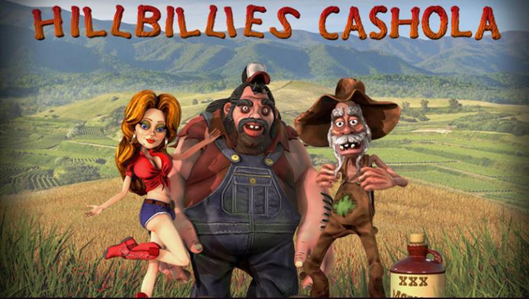 Hillbillies Cashola 71