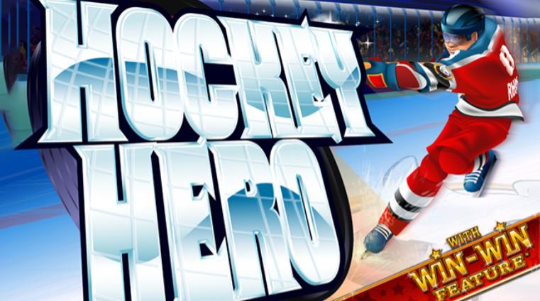 Hockey Hero 72