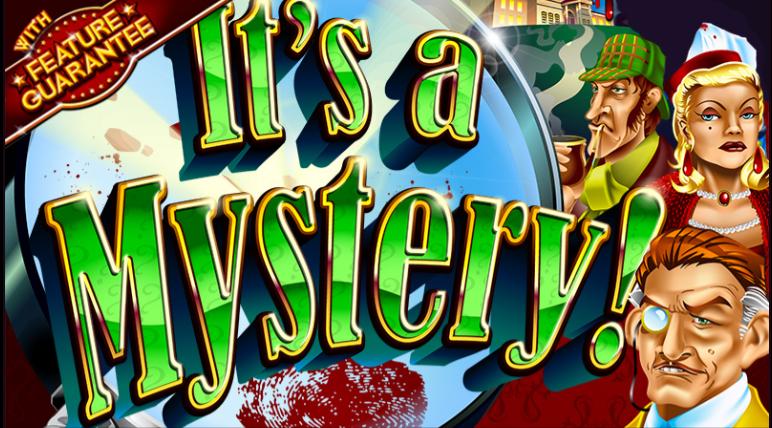 It's a Mystery 76