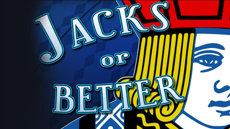 Jacks Or Better 206