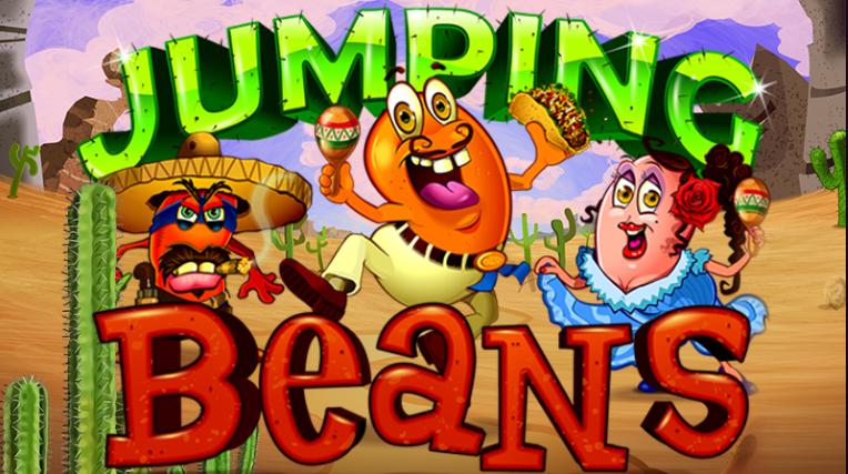 Jumping Beans 79