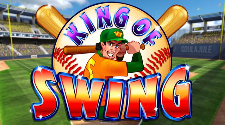 King Of Swing 80