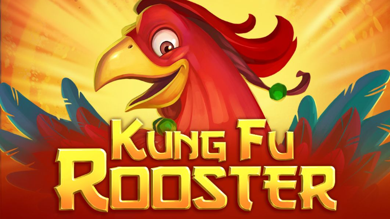 Kung Fu Rooster 81
