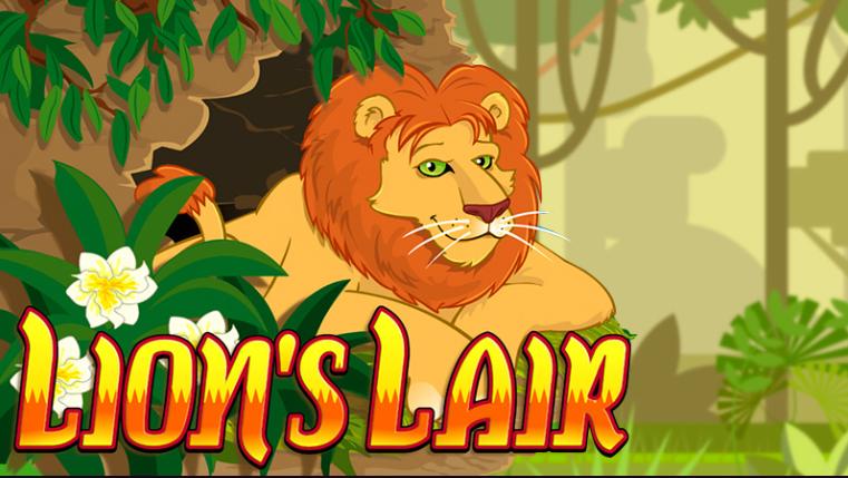 Lions Lair 82