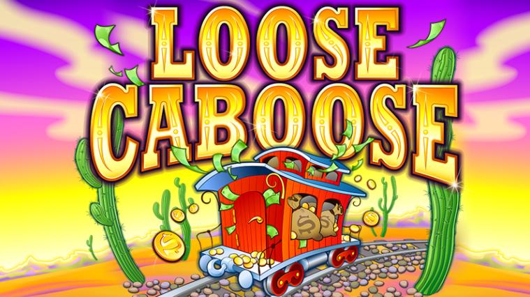 Loose Caboose 85