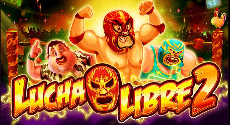 Lucha Libre 2 87