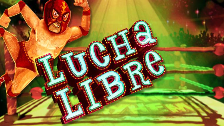 Lucha Libre 86