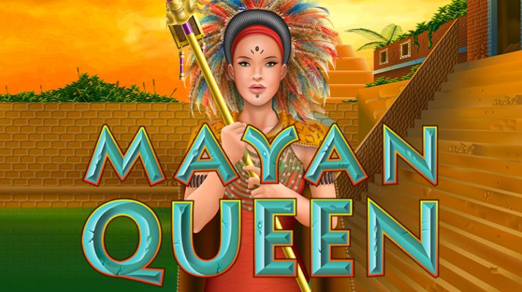 Mayan Queen 93