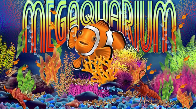 Megaquarium 95