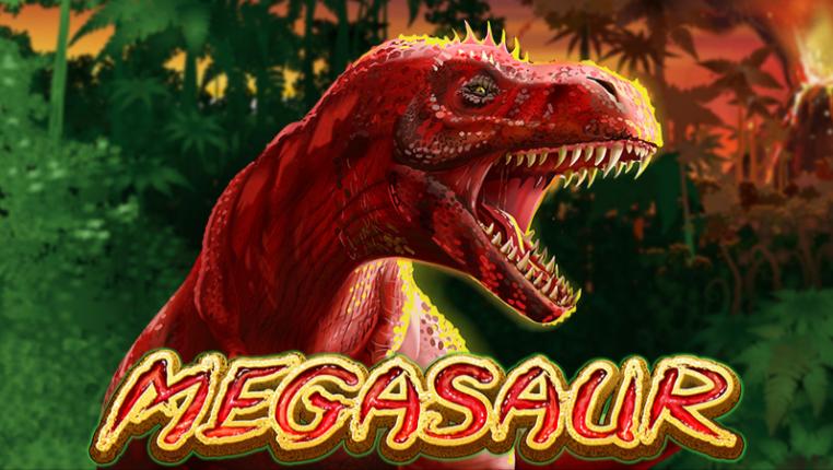 Megasaur 96