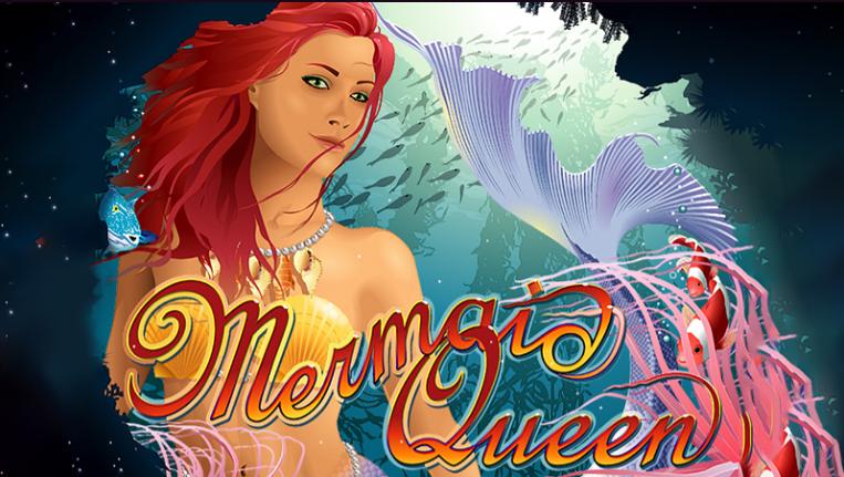 Mermaid Queen 97