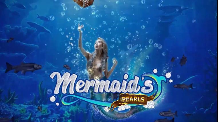 Mermaid's Pearls 98