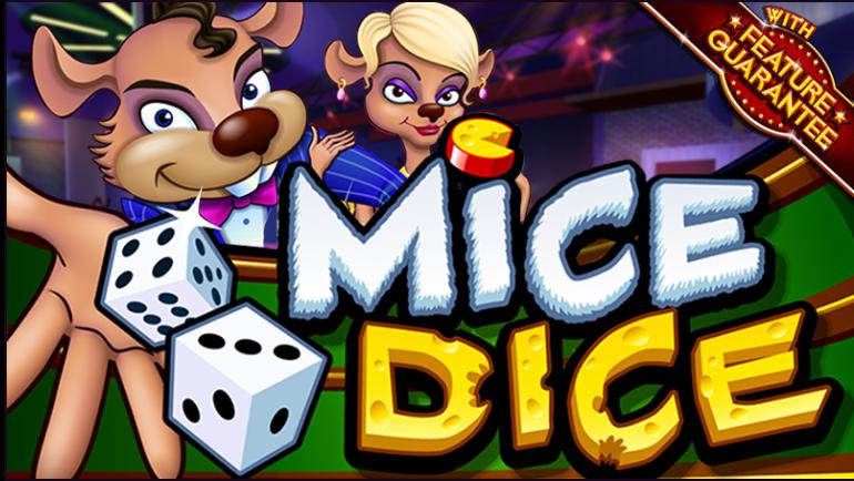 Mice Dice 99