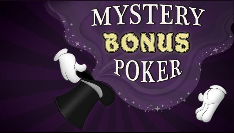 Mystery Bonus Poker 211