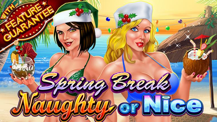 Naughty Or Nice Spring Break 104
