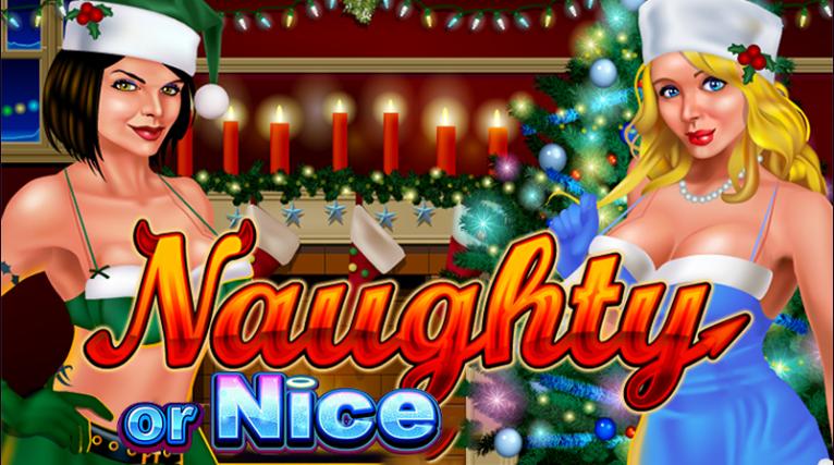 Naughty Or Nice 109