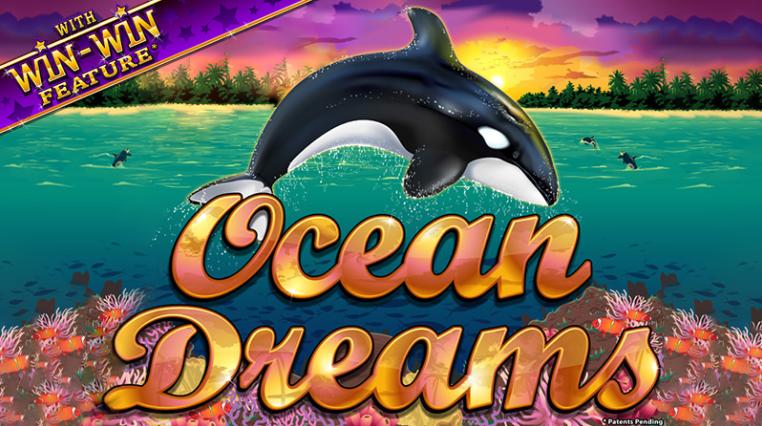 Ocean Dreams 107