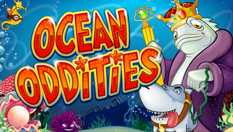 Ocean Oddities 108
