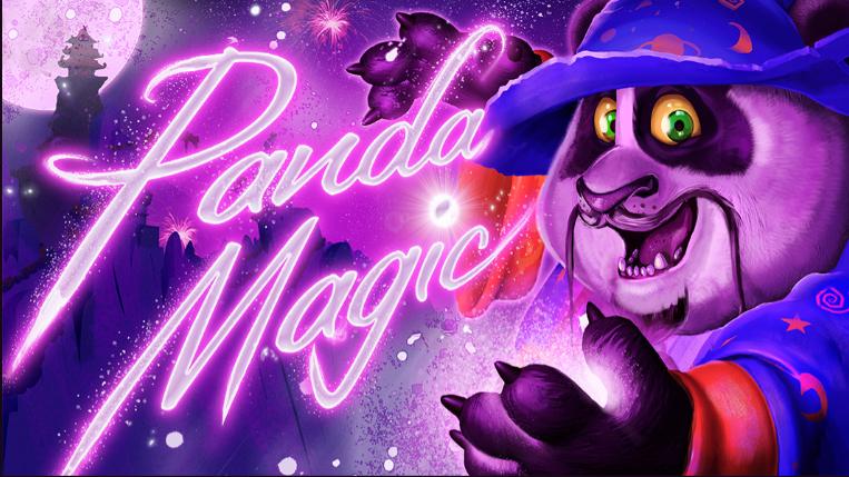 Panda Magic 112