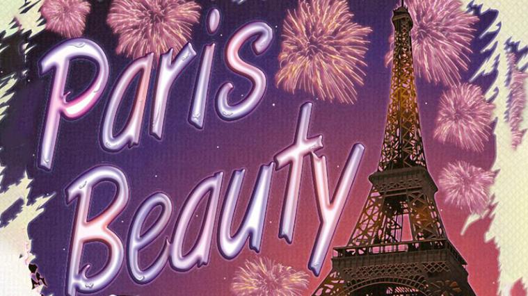 Paris Beauty 115