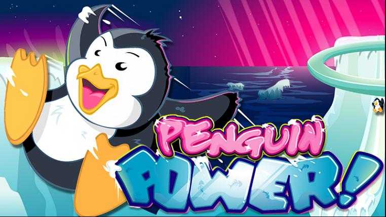 Penguin Power 117