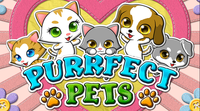 Purrfect Pets 124