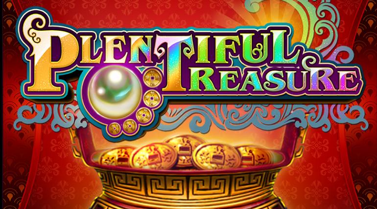 Plentiful Treasure 119