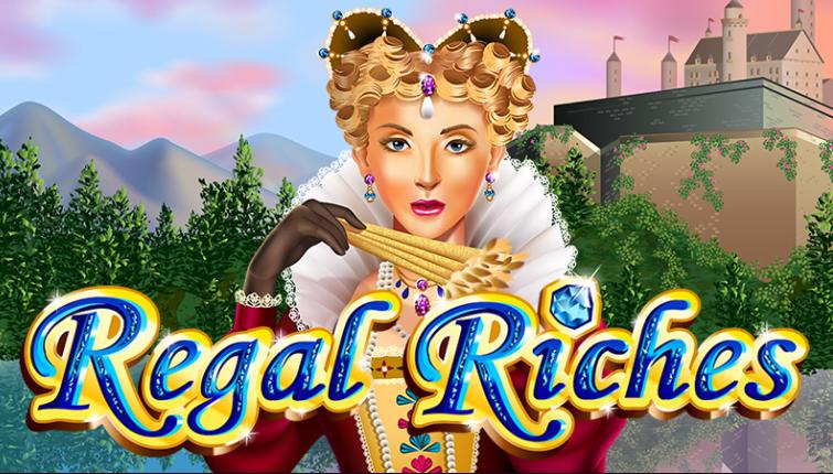 Regal Riches 128