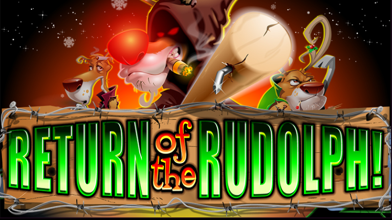 Return Of The Rudolph 129